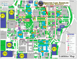los angeles map pdf ucla map pdf my