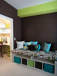 indoor bench seating with storage bench decoration