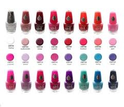 la colors color craze extreme shine gel nail polish no uv light
