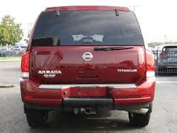 nissan armada for sale by dealer used armada for sale reed nissan