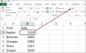 three ways to convert text based numbers to values accountingweb