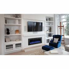napoleon allure phanton nefl42fh mt electric fireplace