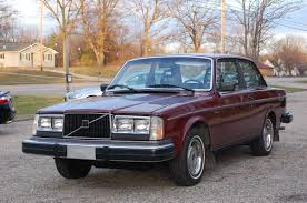 volvo canada volvo 240dl for sale hemmings motor news
