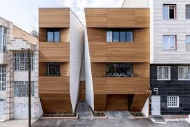 fassade architektur architektur im iran innovative fassaden fassaden haus ideen