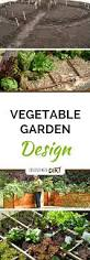 vegetable garden design how to plant your veggie patch
