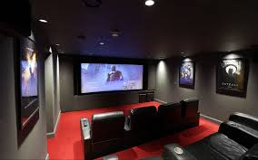 home cinema ideas london basement home theatre