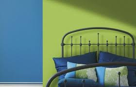 Colour Combination With Blue Tag For Wall Colour Combination Create Best Walls Color
