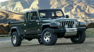 jeep cherokee dakar our 10 favorite jeep concepts of all time