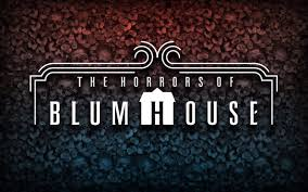 halloween horror nights calendar the horrors of blumhouse announced for halloween horror nights