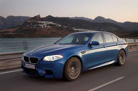 lexus vs bmw m5 2014 bmw m5 and m6 to receive 575 hp competition package u2013 news
