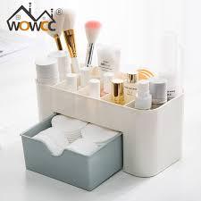 rangement bureau wowcc cosmétique bijoux organisateur bureau tiroir de rangement