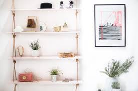 mr kate diy hanging shelves