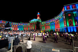 10 christmas events in denver
