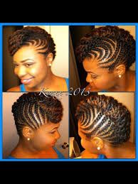 Transitioning Protective Styles - hairstyles for natural hair transition home decorating ideas