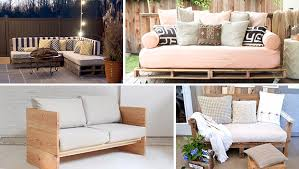 couch ideas 15 cool diy couch ideas for indoors and outdoors