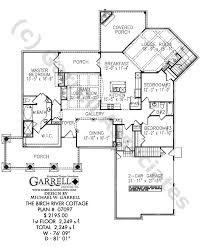 house plans for entertaining birch river cottage house plan active adult house plans