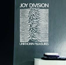 popular wall art transfer buy cheap wall art transfer lots from music band joy division unknown pleasures wall art sticker transfer decal china mainland