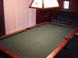 Miller Genuine Draft Pool Table Light Billiard Lights Above Pool Table Lamp