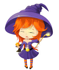 halloween clipart png cartoon witch clipart on broom echo u0026free halloween clipart o