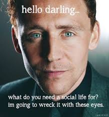 hello darling meme tom hiddleston hello darling by channyxdxd