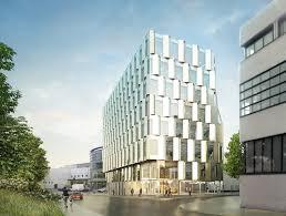 immeuble bureau porte de gentilly découvrez le projet lot 4 immeuble de bureaux