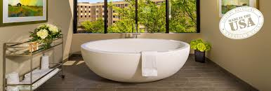 large freestanding luxury bathtub tyrrell u0026 laing