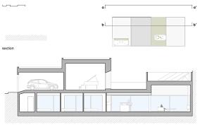 single family house with garden by dtr studio arquitectos