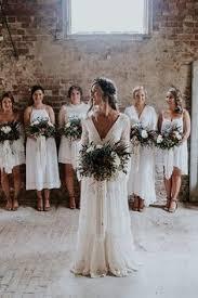 retro wedding dresses best 25 sleeve wedding dress boho ideas on