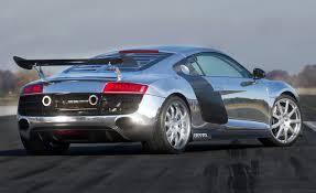 Audi R8 Turbo - mtm brings glistening 766 hp v10 audi r8 to geneva car and