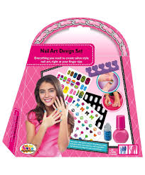 nail art kit for kids choice image nail art designs