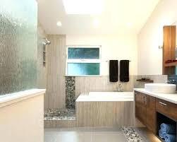 river rock bathroom ideas river rock tile bathroom floor younited co