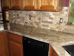 kitchen backsplash with granite countertops haus möbel ideas for kitchen backsplashes with granite countertops