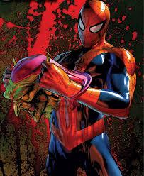 batman deathstroke u0026 snake eyes spider man h2h combat