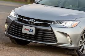 2015 Camry Le Interior 2015 Toyota Camry Road Test Edmunds