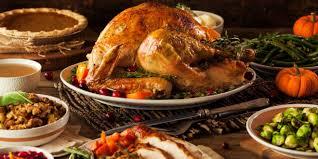 martha stewart invites you to join for thanksgiving dinner