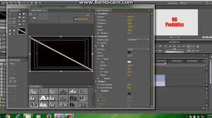 membuat intro video dengan movie maker cara membuat opening video di adobe premiere youtube