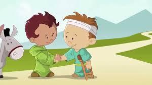 samaritan little bible heroes animated children u0027s stories youtube