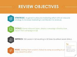 business quarterly report template quarterly business review template