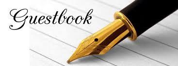 guest book guestbook