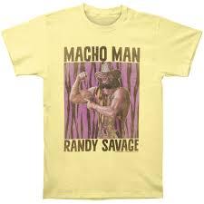 Macho Man Randy Savage Halloween Costume Product