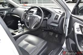 nissan altima black 2014 car picker nissan altima interior images