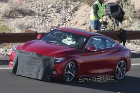 infiniti car coupe here is the 2017 infiniti q60 coupe autoguide com news