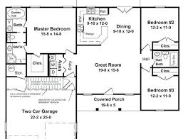 cottage floor plans small small bungalow cottage floor plan best