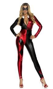 catsuit halloween costumes jessa hinton superheroines u0026 villians pinterest