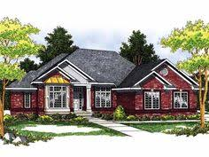 Executive House Plans The Milford Plan 331 Www Dongardner Com Elegance Inside And Out