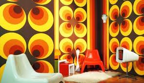 How To Bring Retro Style Into Your Modern Home Freshomecom - Interior design retro style