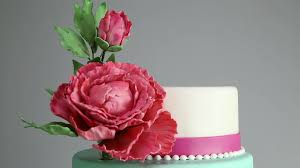 flower fondant cakes how to steam fondant at home without a steamer