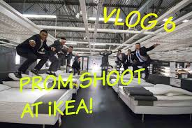 Ikehack Ikea Prom Shoot Youtube