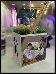 baseball centerpieces 11 best quotes images on bar mitzvah centerpieces