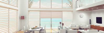 pirouette shadings blinds luxaflex